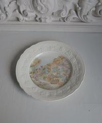 gien vintage plate Ⅱ