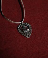 sailer heart pendant silver925