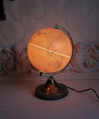 VTG night lamp the GLOBE