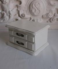 VTG accessory  box  white