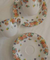 """""""yves saint laurent"""" flower cup&s"""