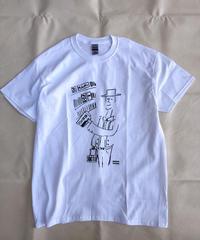 【McGuffin×SHIBUYA TSUTAYA限定 】dodoデザインTシャツ