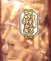 マヨネーズおかき 150g