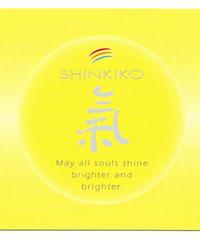 真氣光カード (Shinkiko Card)