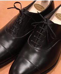 Shoelaces for EDWARD GREEN shoes and others / エドワードグリーン 靴紐 5穴用におすすめです / ロウ引き丸紐 / ドレスシューレース