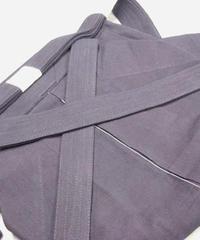 【剣道袴】ソフトウォッシュ加工 正藍染7000番綿袴(各サイズ)