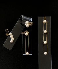 【Now-a-days series】ER-008 / set of 4
