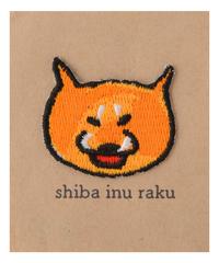 刺繍ワッペン (2種類)