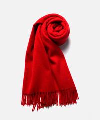 [Joshua Ellis] CPG48804/stole Plain (Scarlet Red)