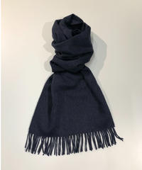 [Joshua Ellis] CP47714/scarf Plain(Denim)