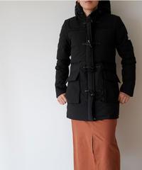 [Cape HEIGHTS] WOMENS DALMENY  Jacket_Black