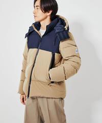 [Cape HEIGHTS] mens NEWFANE Jacket_Mushroom