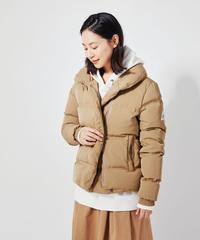 [Cape HEIGHTS] Womens ALTONA Jacket_Mushroom