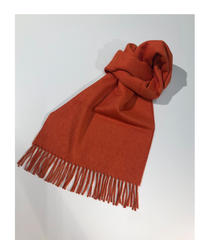 [Joshua Ellis] CP51103/scarf Plain(Bengal Tiger Heather)