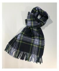 [Joshua Ellis] CP50168/scarf Tartan Check (Dress Gordon)