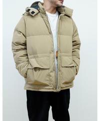 [Cape HIEGHTS]【Anniversary Model】mens SUMMIT Jacket_Mushroom