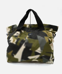 [ArkAir] H121AA-P_TOTE BAG CAMO(M SPLINT)