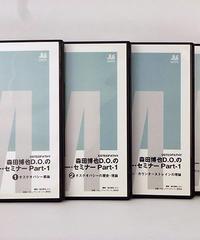 森田博也,D.O.のオステオパシー・セミナー Part1