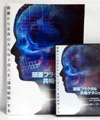【セット】頭蓋フラクタル共鳴テクニック エモーションロック瞬間解除テクニック 鈴木章夫