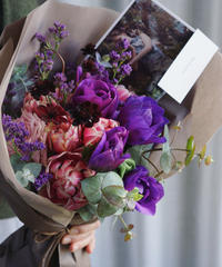 季節の花束 -S-