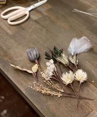 ヘッドパーツ/髪飾りS(ブーケご購入の方)