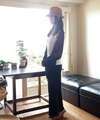 ◆即納◆Rigel [リゲル] 袖付きストール / ブラック