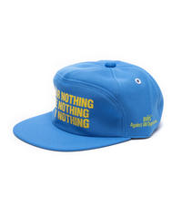 aka: HN.SN.SN. WORKING CAP / col: AQUA BLUE