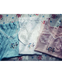 """【Sway】「Imperfection is beauty」Group""""Cat:2"""" / Euro Underwear camisole"""