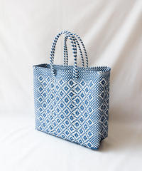 Plastic woven bags in Mexico/M