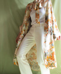 【tiny yearn】Oriental Flower Gown