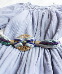 Rope Design Belt