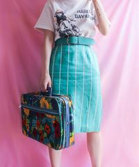 【tiny yearn】Pin Stripe Pencil Skirt