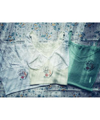"""【Sway】「If not me then who」Group""""Sheep:2"""" / Euro Underwear camisole"""