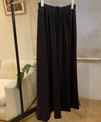 mid weight jersey_flare skirt [2603714]