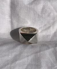 vintage HERMES Medor ring #49