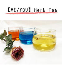 【ME/YOU】Herb Tea