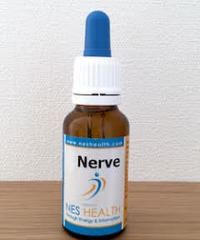 (Nerve)神経:穏やかな精神と睡眠をサポート