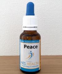 (Peace)ピース:平和、ありのままに生きる