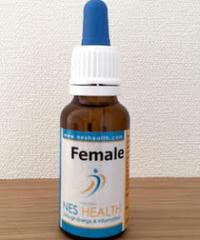 (Female):女性エネルギー