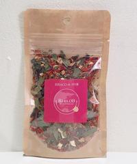 赤 tea 50g