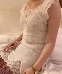 lingerie White