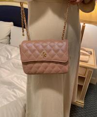 girly ping bag