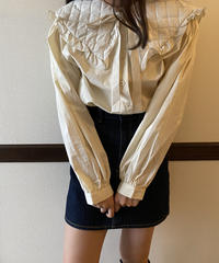 quilting blouse