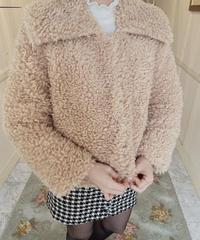 poudre coat