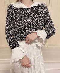 Select Flower blouse