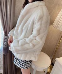 Snow far coat