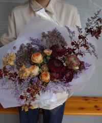 Bouquet:Large