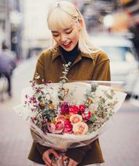 Bouquet:Medium