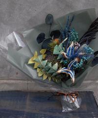 Travelres Palm Bouquet:002