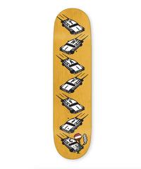 TRAFFIC Fender Bender